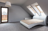 Dykehead bedroom extensions